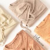 Llegó el invierno y se hizo sentir.  ¿Cómo se llevan con este clima? ❄️⛄   >>Sweater de angora liso con mangas anchas y tiras para atar<<  En nuestra web www.coleccionabril.com.ar vas a poder encontrar todos los detalles de la prenda y el stock disponible por color y talle. 💫